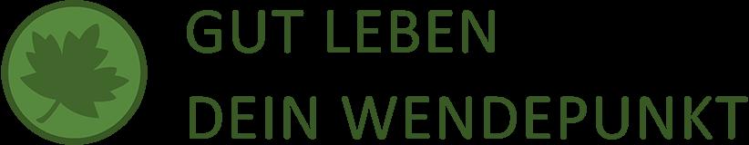 Gut Leben Dein Wendepunkt - Logo